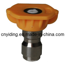 Ceramic QC Nozzle 15 Degree (DC-15025C)